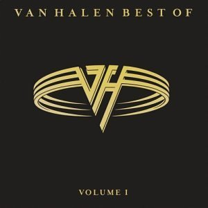 """The Best Of Van Halen"" Volume 1 by Van Halen"