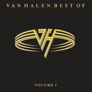 """""""The Best Of Van Halen"""" Volume 1 by Van Halen"""