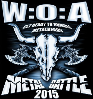 "Download ""Wacken Metal Battle Canada Compilation"" Vol. 3 by Various Artists"