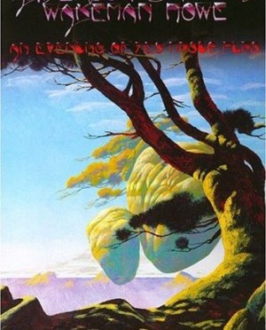 """""""An Evening Of Yes Music Plus"""" (DVD) by Anderson, Bruford, Wakeman & Howe"""