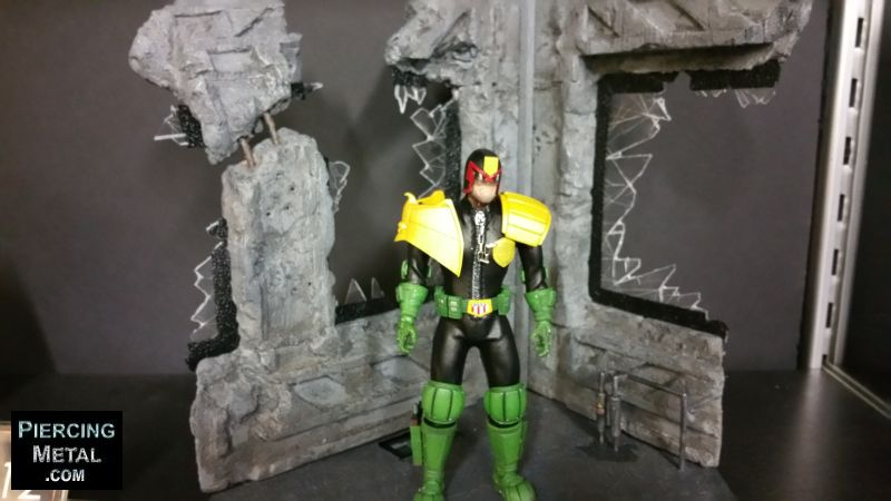 mezco toyz, mezco toyz 2015 toy fair preview