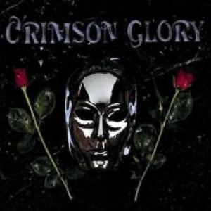 """Crimson Glory"" (reissue) by Crimson Glory"