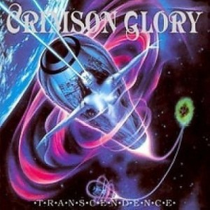 """Transcendence"" (reissue) by Crimson Glory"