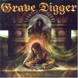 """The Last Supper"" by Grave Digger"