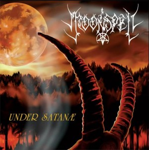 """Under Satanae"" by Moonspell"