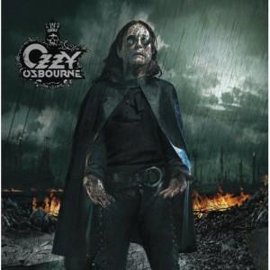 """""""Black Rain"""" by Ozzy Osbourne"""