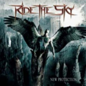 """New Protection"" by Ride The Sky"