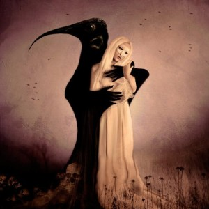 """""""Only Once Imagined"""" by The Agonist"""