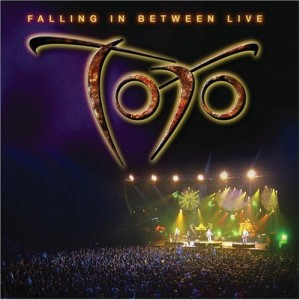"""Falling In Between Live"" by Toto"