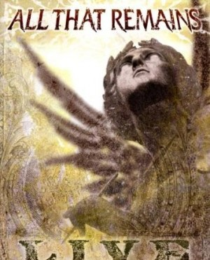 """""""Live"""" by All That Remains"""