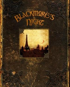 """""""Paris Moon"""" by Blackmore's Night"""