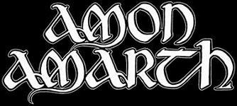 Logo - Amon Amarth