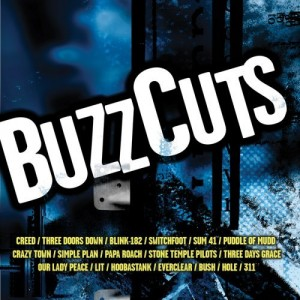 """Buzz Cuts"" by Various Artists"