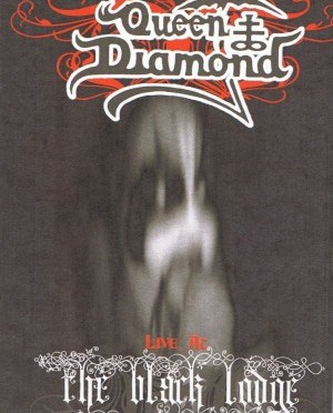 """""""Live At The Black Lodge"""" by Queen Diamond"""