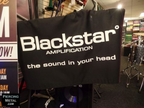 blackstar amplification, nita strauss clinic, nita strauss, nita strauss photos