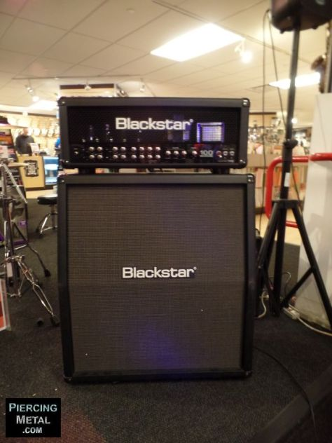 blackstar amplification, blackstar amps
