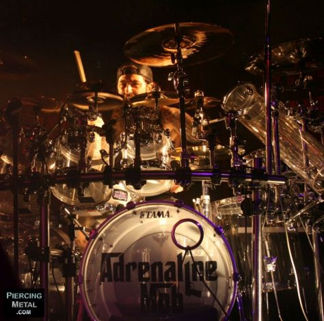 mike portnoy, mike portnoy live photos,