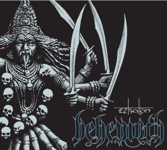 """Ezkaton"" by Behemoth"