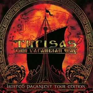 """The Varangian Way"" (Paganfest Tour Edition) by Turisas"