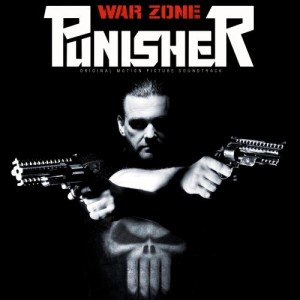 """""""Punisher: War Zone"""" Soundtrack by Various Artists"""