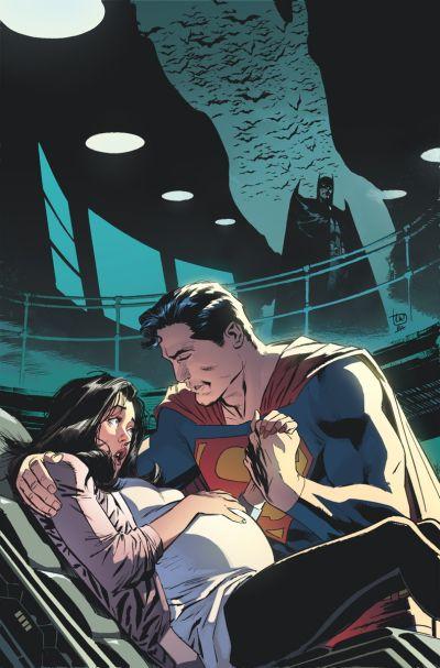 """Convergence: Superman"" #2"