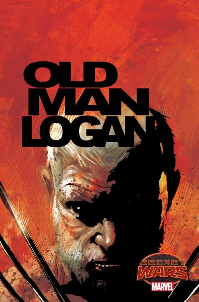 """Old Man Logan"" #1"