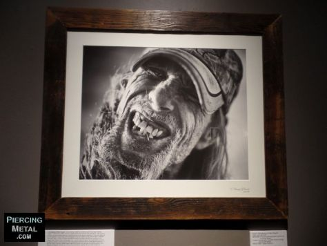 d randall blythe, show me what you're made of photos, randy blythe photo exhibit, photos by d randall blythe