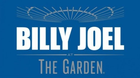 Banner - Billy Joel at MSG