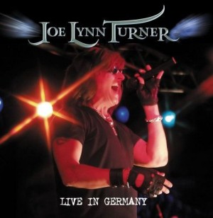 """Live In Germany"" by Joe Lynn Turner"