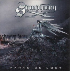 """""""Paradise Lost"""" by Symphony X"""