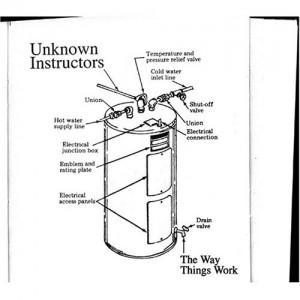 """The Way Things Work"" by The Unknown Instructors"