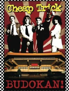 """Budokan!"" (30th Anniversary Boxed Set) by Cheap Trick"