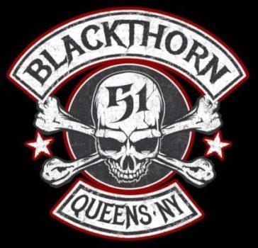 blackthorn 51 venue logo
