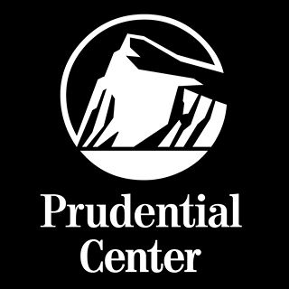 prudential center logo