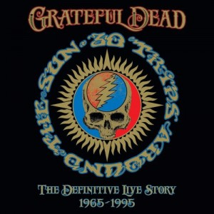 CD - Grateful Dead - 30 Trips Around The Sun