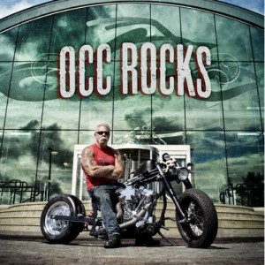 """OCC Rocks"" by Various Artists"