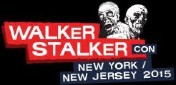 Logo - Walker Stalker - 2015
