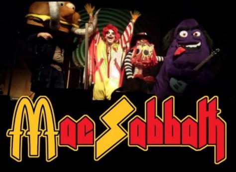 mac sabbath,