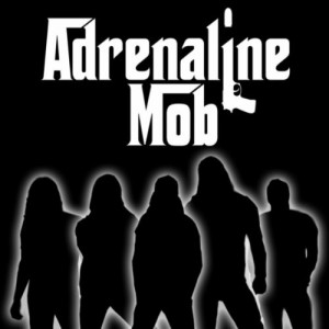 """Adrenaline Mob"" by Adrenaline Mob"