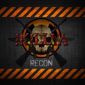 """""""Recon"""" by Ikillya"""