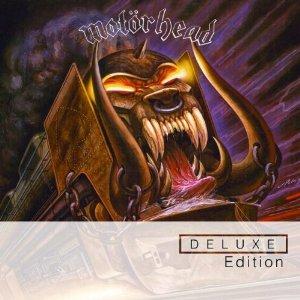 """""""Orgasmatron"""" (Deluxe Edition) by Motorhead"""