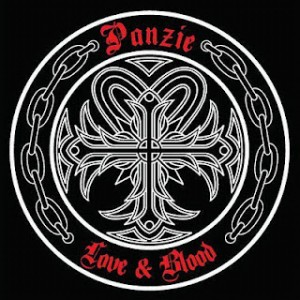 """Love And Blood"" by Panzie"