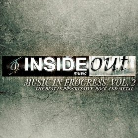 """Music In Progress"" Vol. 2 by Various Artists"