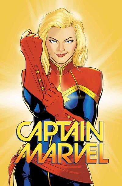True Believers: Captain Marvel #1