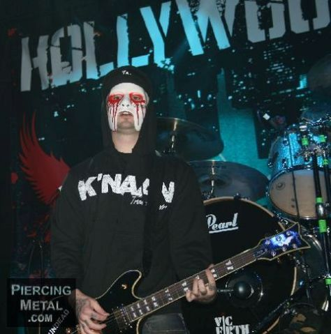 hollywood undead, hollywood undead live photos