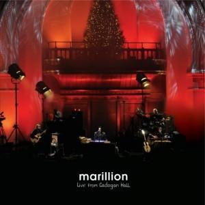 """Live At Cadogan Hall"" by Marillion"
