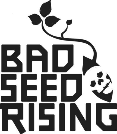 Logo - Bad Seed Rising