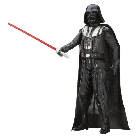 STAR WARS TFA 12IN SERIES Figure_Darth Vader