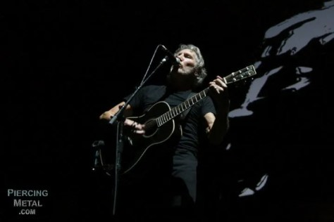 roger waters, roger waters concert photos
