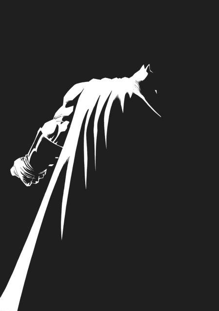 Comic - Batman Dark Knight III - Master Race